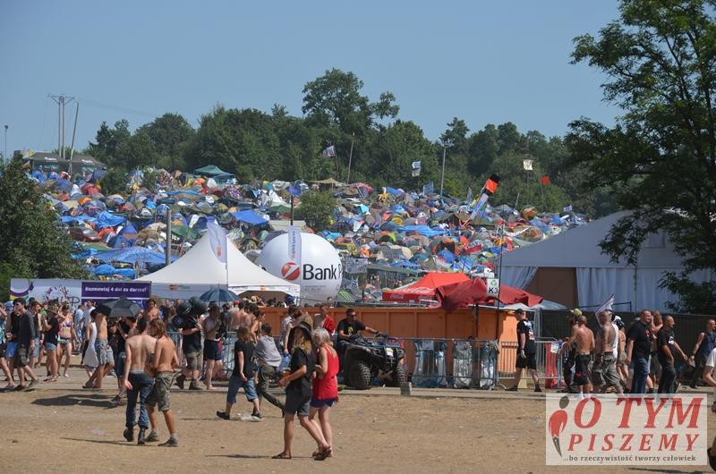 Woodstock, raj dla dilerów czy paranoiczny lęk przed wiedzą?